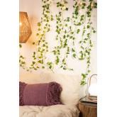 Keppa führte dekorative Girlande (2 m,5 m y 10 m), Miniaturansicht 1