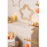 Rigel Cotton Wandbehang, Miniaturansicht 1