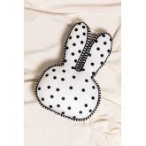 Roger Kinder Baumwolle Plüsch Kaninchen, Miniaturansicht 3