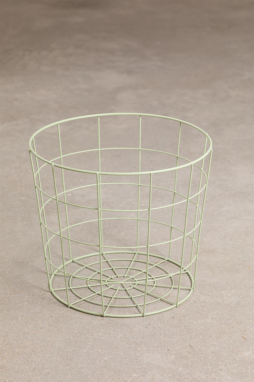 Metall Soble Bin, Galeriebild 1