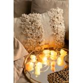 Nortal LED dekorative Girlande, Miniaturansicht 6