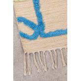 Baumwollteppich (145x52 cm) Fania, Miniaturansicht 2