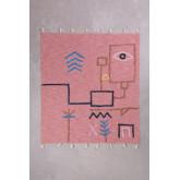 Palid Decke in Azral Baumwolle, Miniaturansicht 1