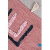 Palid Decke in Azral Baumwolle, Miniaturansicht 2