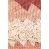 Baumwollteppich (210x121,5 cm) Yude, Miniaturansicht 3
