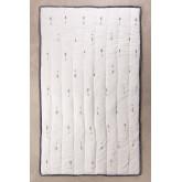 Tagesdecke aus Baumwolle (140x240 cm) Indi Kids, Miniaturansicht 2