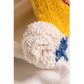 Kissenbezug aus Baumwolle Mütad, Miniaturansicht 3