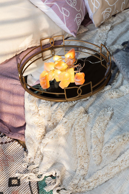 Nortal LED dekorative Girlande, Galeriebild 1