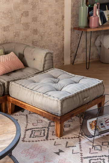 Kissen für modulares Sofa Dhel