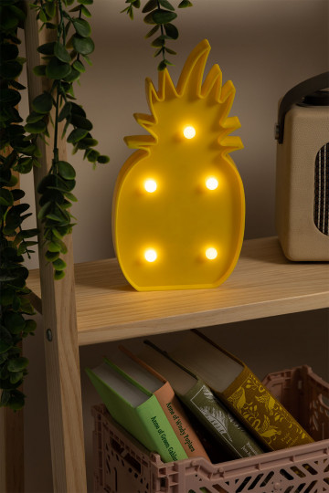 LED Lampe Piña