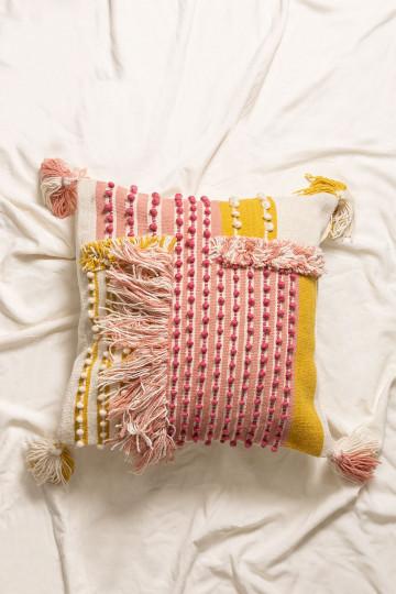 Kissenbezug aus Baumwolle Kug