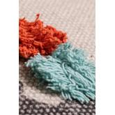 Kissenbezu aus Baumwolle Rehn, Miniaturansicht 3