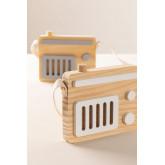 Rori Kinder Holzradio, Miniaturansicht 4