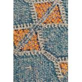 Quadratisches Baumwollkissen (50x50cm) Balu, Miniaturansicht 4