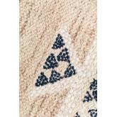 Quadratisches Baumwollkissen (50x50 cm) Otok, Miniaturansicht 4