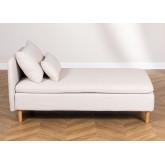 Module für Sofa in Fabric Javir , Miniaturansicht 3