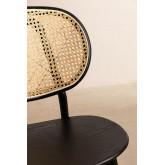 Elm Wood Chair Afri, Miniaturansicht 5