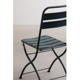 Stuhl Janti, klappbar, Miniaturansicht 5
