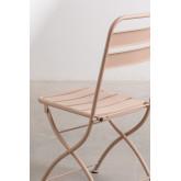 Stuhl Janti, klappbar, Miniaturansicht 4