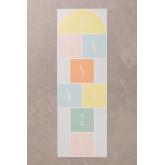 Vinylteppich (175x60 cm) Sambori Kids, Miniaturansicht 1