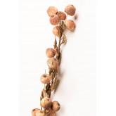 Packung mit 2 künstlichen Zweigen Pflaumenblüte, Miniaturansicht 3