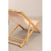 Dalma Colors Folding Hängematte aus Holz, Miniaturansicht 5