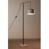 Stehlampe mit Fendi Hängeschirm, Miniaturansicht 4