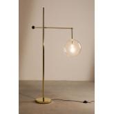 Metall Stehlampe Lomy, Miniaturansicht 3