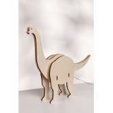 Dino Kinder Tischlampe, Miniaturansicht 1