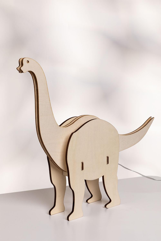 Dino Kinder Tischlampe, Galeriebild 1