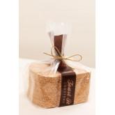 Packung mit 6 Binbo Cork Untersetzern, Miniaturansicht 2