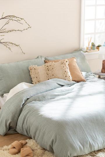 Alaska Baumwolle Bettbezug