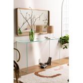 Baumwollteppich (206x130 cm) Ebre, Miniaturansicht 5