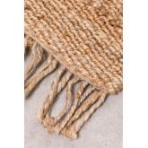 Teppich Calmah aus Naturhanf, Miniaturansicht 3