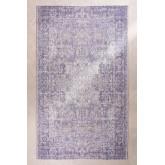 Baumwoll-Chenille-Teppich (300 x 180 cm) Anissa, Miniaturansicht 1