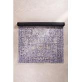 Baumwoll-Chenille-Teppich (300 x 180 cm) Anissa, Miniaturansicht 2