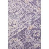 Baumwoll-Chenille-Teppich (300 x 180 cm) Anissa, Miniaturansicht 4