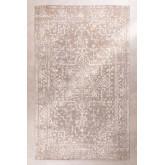 Baumwoll-Chenille-Teppich (298x180 cm) Busra, Miniaturansicht 1