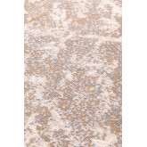Baumwoll-Chenille-Teppich (298x180 cm) Busra, Miniaturansicht 4