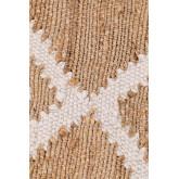 Rabab Hanf Teppich, Miniaturansicht 5