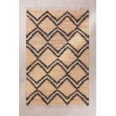 Rabab Hanf Teppich, Miniaturansicht 1