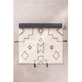Baumwollteppich (180x120 cm) Reddo, Miniaturansicht 2