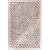 Baumwollteppich (120x185 cm) Frika, Miniaturansicht 1