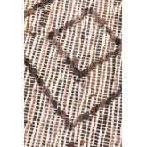 Baumwollteppich (120x185 cm) Frika, Miniaturansicht 5