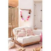 Modulares Sofa aus Baumwolle Yebel, Miniaturansicht 1