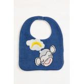 Tubbi Kids Cotton Lätzchen, Miniaturansicht 1