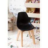 Mini Scand Nordic Kids Stuhl , Miniaturansicht 1