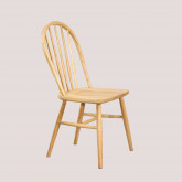 Skandinavische Stühle