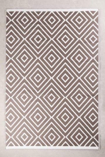 Outdoor-Teppich (271x182 cm) Neya