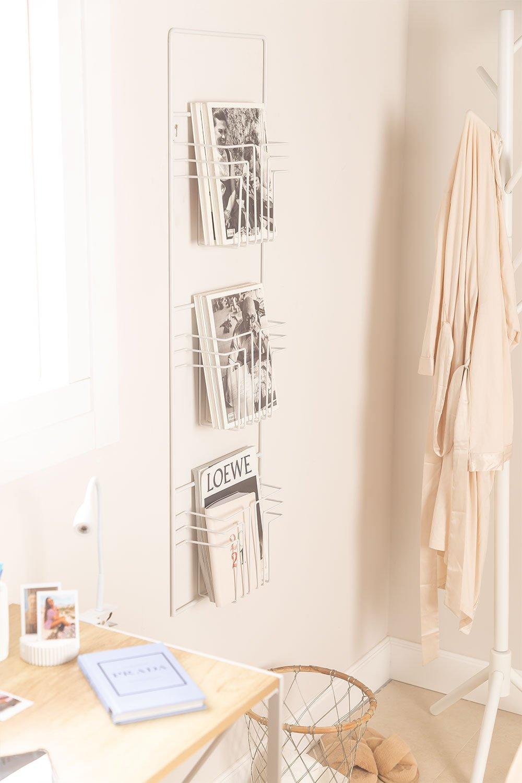 Zeitungsständer Zine, Galeriebild 1